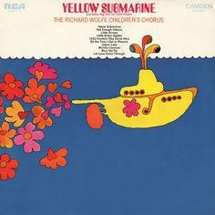 Yellow Submarine,1 9 6 9.