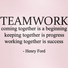 The team that face the challenges head on together are the ones who win.  #teamwork #diamonddivision