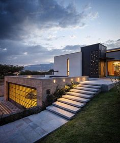 Design by Roberto Burneo Architects. /// Diseño por Roberto Burneo Arquitetos. #d_signers by d.signers