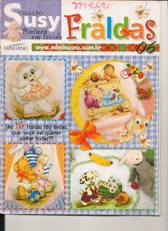 Minhas Revistas 11 - Meire Carvalho - Álbuns da web do Picasa