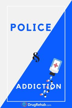 Police and Substance Abuse