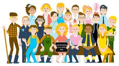 Family Guy, Guys, Fictional Characters, Future, Art, Art Background, Future Tense, Kunst, Performing Arts