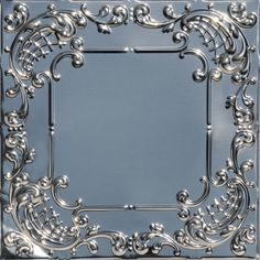 Decorative Ceiling Tiles provides a wide selection of ceiling tiles that give your residential or commercial space character. We ship worldwide! Faux Tin Ceiling Tiles, Black Ceiling, Ceiling Panels, Ceiling Medallions, Small House Design, Contemporary Bathrooms, Design Elements, Space Character, House Styles
