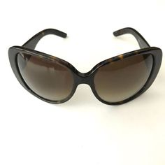 8cf16d79ade9 GUCCI Women s Tortoise Brown sunglasses Mod gg2932 s Butterfly style   fashion  clothing