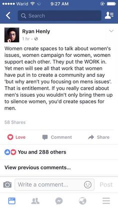 And by spaces I dont mean hooters and pro rape meetups or the barbers shop for men where all stylists are dressed like strippers and rub all over them.