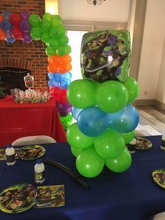 Ninja Turtles, Festivus, Unicorn, Events
