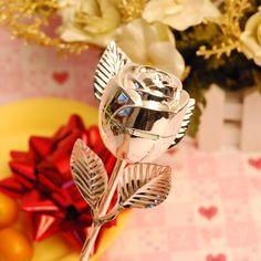 5. Rose Ring Box