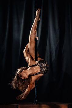 Pole dance - Passion dance - Allegra