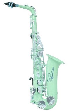 Woah! This is so cool! I would want this if I didn't like the sax I already have!