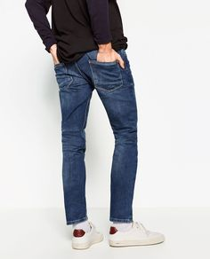 PREMIUM SLIM FIT JEANS - Available in more colours