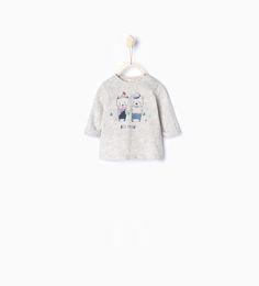 ZARA - KIDS - Best friend T-shirt