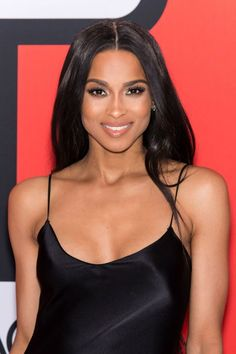 The Best Beauty Looks of the Week Ciara's nude lips and perfectly arched brows. See it and 9 other pretty celebrity spring beauty looks worth trying. Ciara Style, Beauty Care, Beauty Hacks, Hair Beauty, Beauty Skin, Beauty Advice, Beauty Ideas, Natural Beauty Tips, Natural Makeup