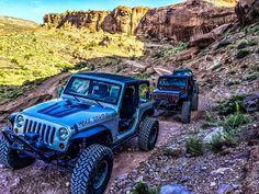 Jeep - Google+