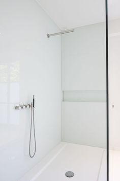 contemporary design, bathroom, shower