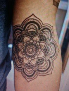dharma wheel lotus - very cool design!