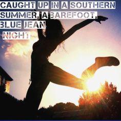 Country lyrics (;