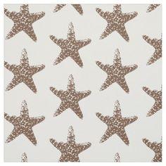 Starfish Fabric: http://www.beachblissdesigns.com/2015/06/black-and-grey-starfish-fabric.html