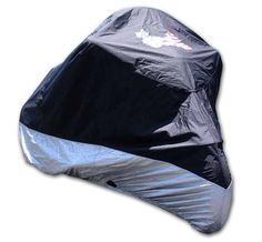 Premium Motorcycle Trike Cover w/Carry Bag