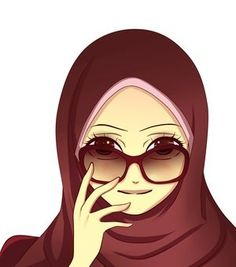 ❤️ I love my Hijab ^_^