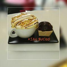 i cappuccini del king's bar