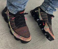 NIKE VAPORMAX RAINBOW (MENS) Air Max 270, Air Jordans, Jordans Sneakers, Nike Men, Nike Air Max, Kicks, Nike Fashion, Air Jordan
