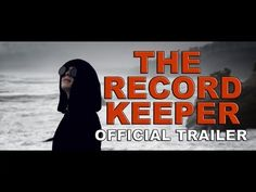 The Record Keeper - Official Trailer - YouTube