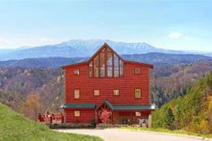 3 Amazing Pigeon Forge Cabin Rentals With Theater Room You Will Love