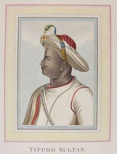 Tipu Sultan: The Tiger of Mysore