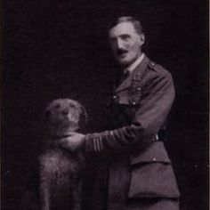 Nice article about Col. Richardson and the Airedales of War