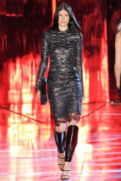 Alexandre Vauthier haute couture Fall/Winter 2014-2015|4