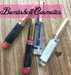 Crazy Beautiful Makeup reviews our LipSense lippies! Have you tried any yet?