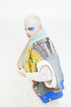 Modular Magic Photography  & makeup by Alexandra Feo