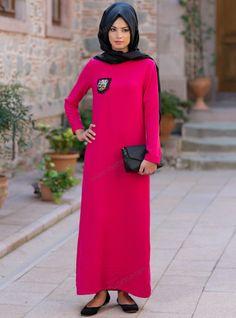 Kuaybe Gider #dress #elbise #pink
