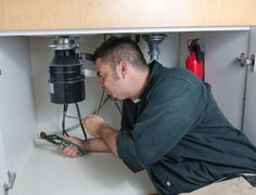 Four Insider Secrets to Fixing a Garbage Disposal