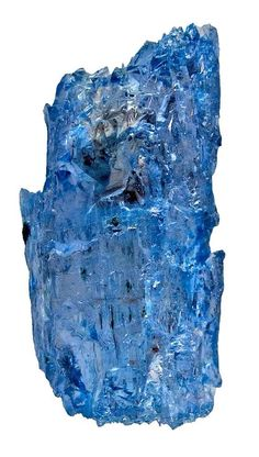 Jeremjevite, the world's rarest gem stone - Jeremejevite is a rare aluminium borate mineral with variable fluoride and hydroxide ions. Its chemical formula is Al6B5O15(F,OH)3. It was first described in 1883 for an occurrence on Mt. Soktui, Nerschinsk district, Adun-Chilon Mountains, Siberia.