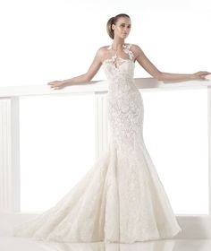 CAREZZA, Wedding Dress 2015