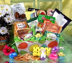 20 diabetic friendly easter basket ideas diabetic friendly diabetic easter basket negle Images