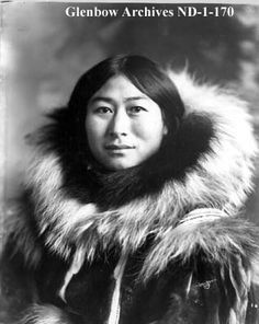 inupiaq clothing - Google Search