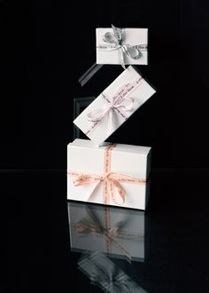 Thoughtfully picked and secretly kept – we do adore that gift-giving season is finally here.