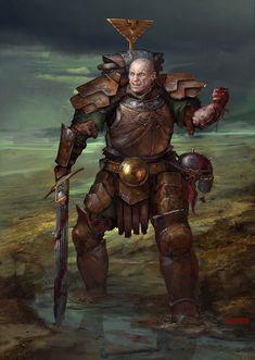 Warhammer 40000,warhammer40000, warhammer40k, warhammer 40k, ваха, сорокотысячник,фэндомы,Thunder Warriors,Imperium,Империум,Diamondaectann,Pre-heresy,Wh Past