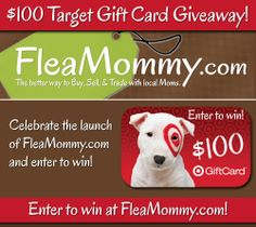 new site that allows you to  buy, sell, & trade locally with other moms and a giveaway too!!