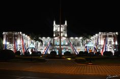 Palace of Government, Asunción, Paraguay