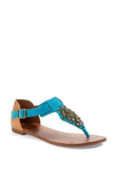 DV by Dolce Vita 'Draya' Thong Sandal available at #Nordstrom