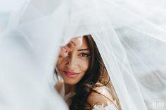 Under the wedding veil  ©reegophotographie