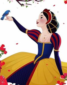 """Find and save images from the """"Girls in Disney 👸🏻"""" collection by Lauren (LoveLauren_xx) on We Heart It, your everyday app to get lost in what you love. Disney Pixar, Disney Nerd, Arte Disney, Disney Films, Disney Fan Art, Disney And Dreamworks, Disney Animation, Disney Magic, Disney Artwork"""