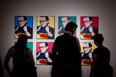 What Andy Warhol Understood About Social Media