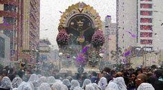 PUEBLA REVISTA: Día de Todos los Santos