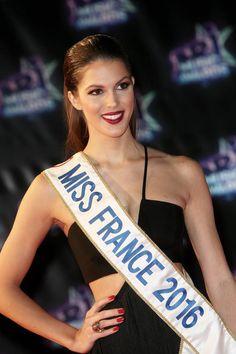 Iris Mittenaere-Nous aimons la nouveau Miss Universe