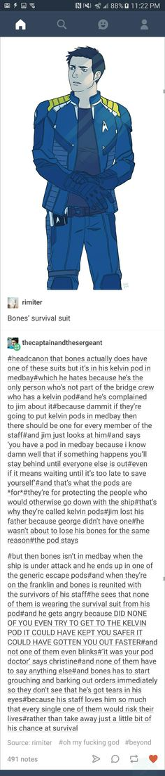 SO MANY BONES FEELINGS, OH NOO. I COULD CRY OVER BONES FOR HOURS, URGH