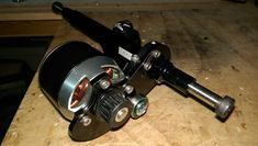 LHB | Psychotiller's Fully Adjustable Modular Electric Skateboard Motor Mount Now Available - E-board Market - Electric Skateboard Builders Forum | Learn How to Build your own E-board